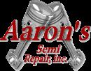Aaron's Semi Repair | Rock Springs, Wyoming