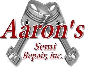 Aaron's Semi Repair | Rock Springs, Wyoming